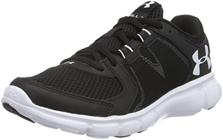 Under Armour UA W Thrill 2, Zapatillas de Running para Mujer