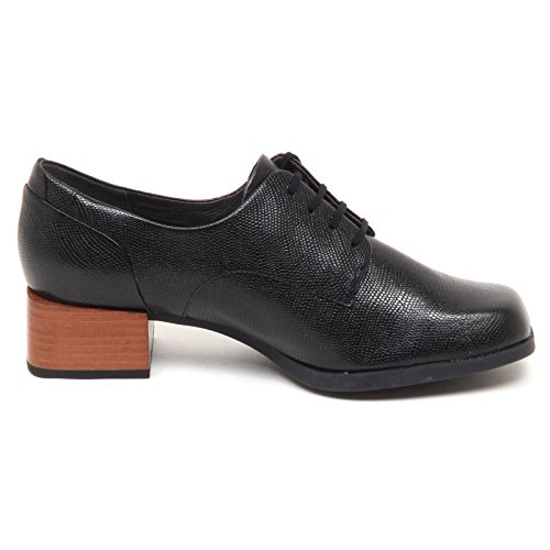 Camper D8670 (Without Box) Scarpa Donna Nero Scarpe Shoe Woman Nero