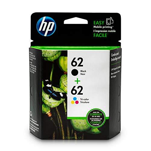 HP 62 N9J71AE, Schwarz