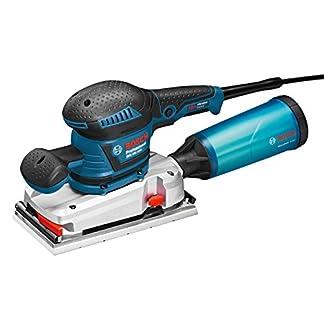 Bosch Professional 0601292901 Lijadora orbital, 350 W, 240 V