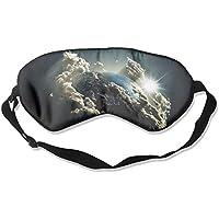 Space 99% Eyeshade Blinders Sleeping Eye Patch Eye Mask Blindfold For Travel Insomnia Meditation preisvergleich bei billige-tabletten.eu