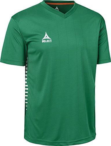 SELECT Mexico Camiseta