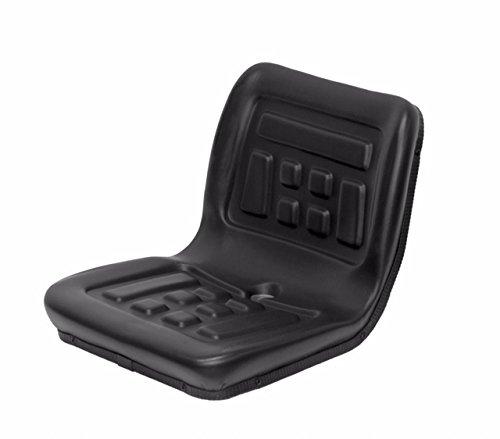 Preisvergleich Produktbild KLARA SEATS Sitzschale 395mm Schmalspursitz Weinberg Schlepper Schubmaststapler Minibagger