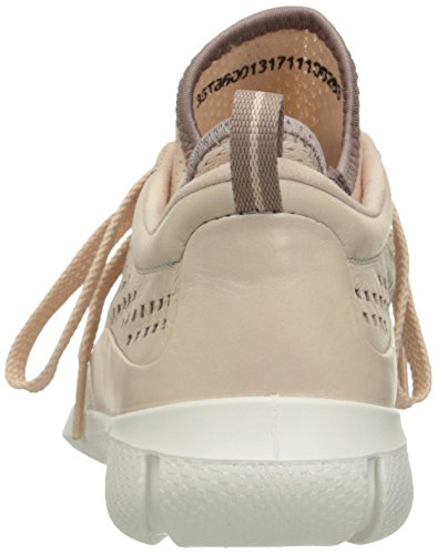 Ecco Damen Intrinsic 1 Sneakers Pink (1118ROSE DUST)