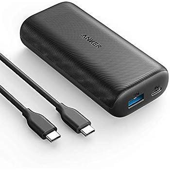 Ankerà 2nd Gen Astro E3 10000mAh Batterie Externe Munie de la Technologie PowerIQ pour iPhone 5S