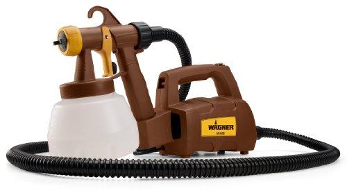 Wagner 2321777 Farbsprühsystem WoodPerfect W 600