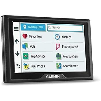 Garmin Drive 52 EU Navi RDS - Europakarten, 5 Zoll-Display