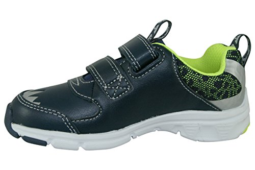 Clarks, Sneaker bambini * Navy