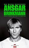 Ansgar Brinkmann: Der weiße Brasilianer