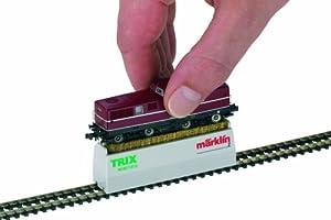 Trix - Cepillo de limpieza importado de Alemania