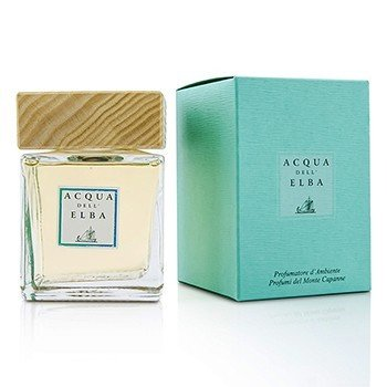 Acqua Dell'Elba Home Fragrance Diffuser - Profumi Del Monte Capanne 200ml