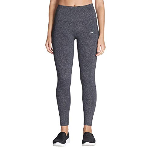Skechers Women's Go Walk High Waisted Active Flex Leggings - Go Active Pants