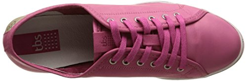 TBS Cerise, Chaussures basses femme Rose (Rosa)