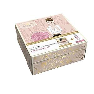 L'Oréal Paris Cofre Hidratante para Pieles Maduras Age Perfect Golden Age, Colección Exclusiva con Jordi Labanda