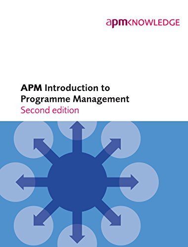 Apm introduction to programme management 2nd edition ebook apm apm introduction to programme management 2nd edition by programme management sig apm fandeluxe Image collections