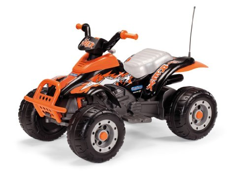 Peg-Perego IGOR0036 CORRAL T-REX 12V