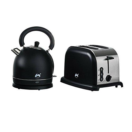 ovation-black-brushed-steel-classic-breakfast-set-quick-boil-dome-kettle-wide-slot-2-slice-multi-fun