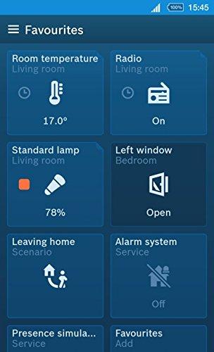 Bosch Smart Home Tür-/Fensterkontakt mit App-Funktion – exklusiv für Deutschland - 2