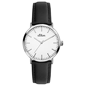 Montre Femme - s.Oliver Time SO-3331-LQ