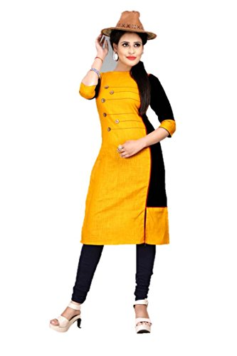 Kurti for women latest design / Kurtis new collection party wear Cotton...
