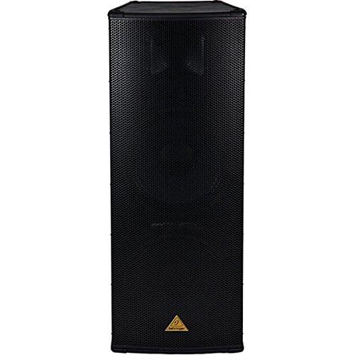 Behringer B2520 PRO 2200W Negro altavoz - Altavoces (Piso, Mesa/estante, 38,1 cm...