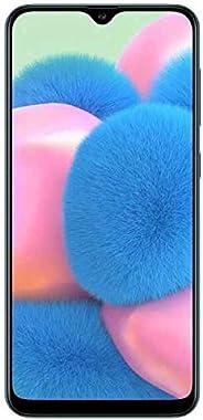 Samsung Galaxy A30S Akıllı Telefon, 64 GB, Yeşil (Samsung Türkiye Garantili)