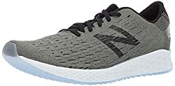 New Balance Herren Fresh Foam Zante Pursuit Laufschuhe, Grün (Mineral Green/Black Mg), 46.5 EU
