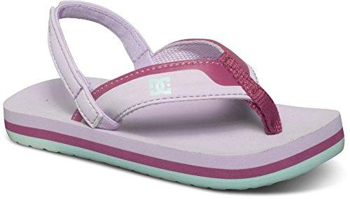 DC Shoes Grommet - Sandales pour enfant 320143