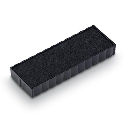 Trodat Ersatzkissen 6/4817 für Printy 4917, 4813, 4817, 4812 und 48313 - Stempelfarbe schwarz, 2er-Pack