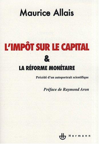 L'impt sur le capital et la rforme montaire