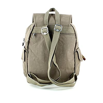 Kipling Women's City Pack S Backpack Handbag, 27x33.5x19 cm (B x H x T)