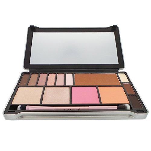 OKALAN Essentials Makeup Kit