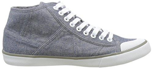 TBS Damen Vogues V7 Derby Gris (Chambray)
