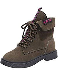328f1d8c9d29b Amazon.es  es es - Botas   Zapatos para mujer  Zapatos y complementos