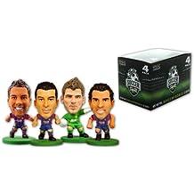 SoccerStarz - Figura (Creative Toys Company 400213)