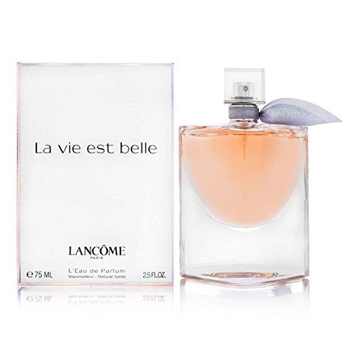 Lancome–La vie est belle EDP vaporizador 75ml
