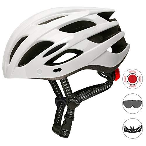 PC-WXCB Fahrradhelm Mountainbike-Reithelme MTB-Helme Mit Leichten Herren- Und Damen-Outdoor-Fahrradzubehör