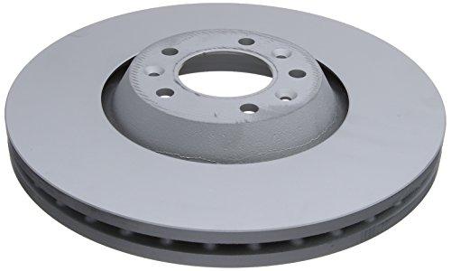 Preisvergleich Produktbild ATE 24013001811 Bremsscheibe - (Paar)