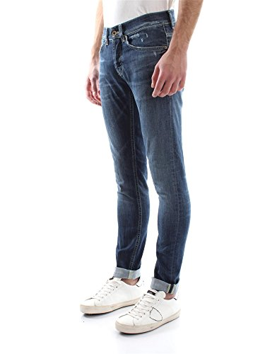 DONDUP GEORGE UP232 JEANS Homme 14G