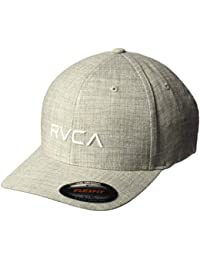 c880b4a1961 Amazon.in  RVCA - Caps   Hats   Accessories  Clothing   Accessories