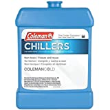 Coleman Chillers Small Ice Substitute (Blue)