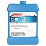 Best Soft Side Coolers - Coleman Chillers Small Ice Substitute (Blue) Review