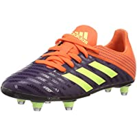 huge discount 79a1b 790e1 adidas Malice JNR (SG), Chaussures de Rugby garçon
