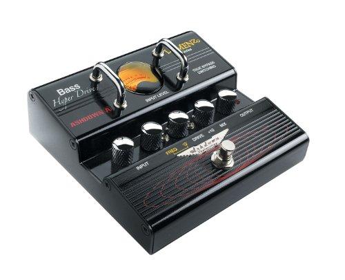 Ashdown Hyper Drive Pedal für Bass
