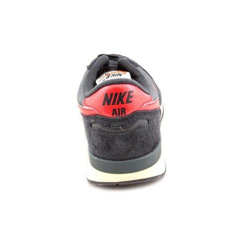 NIKE Air Vortex Chaussures Femme Noir/Rouge