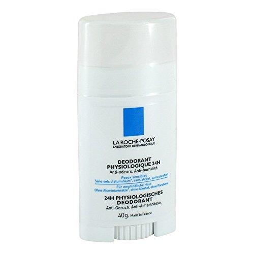 La Roche posay 24h Phys Iolo gisches Deodorant Stick