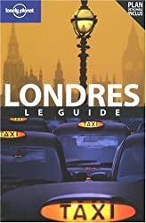 Londres 5 (Lonely Planet French)