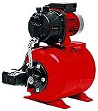 Einhell GC-WW 6538 - Grupo de presión con hidrobox