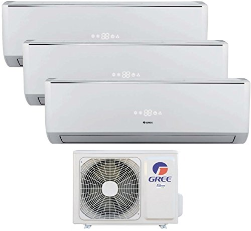 trio-split-klimaanlage-klimagerat-12-12-12-gree-lomo-inverter-klasse-a-a-