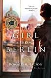 The Girl from Berlin: A Novel (Liam Taggart & Catherine Lockh)